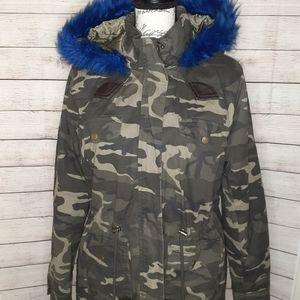 Charlotte russe jacket